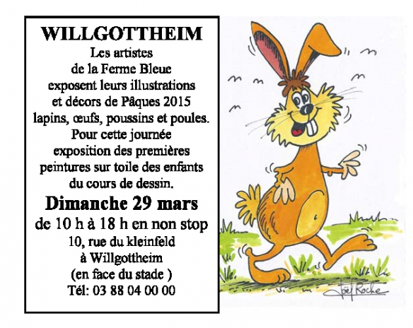 03 26 annonce 29mars 2015
