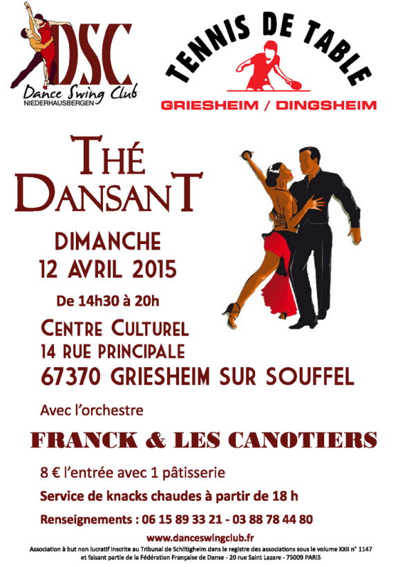 04 02 the dansant avril 2015