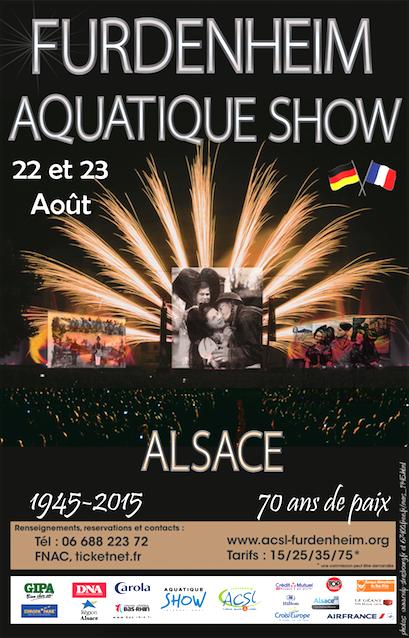 07 17 furdenheim aquatique show