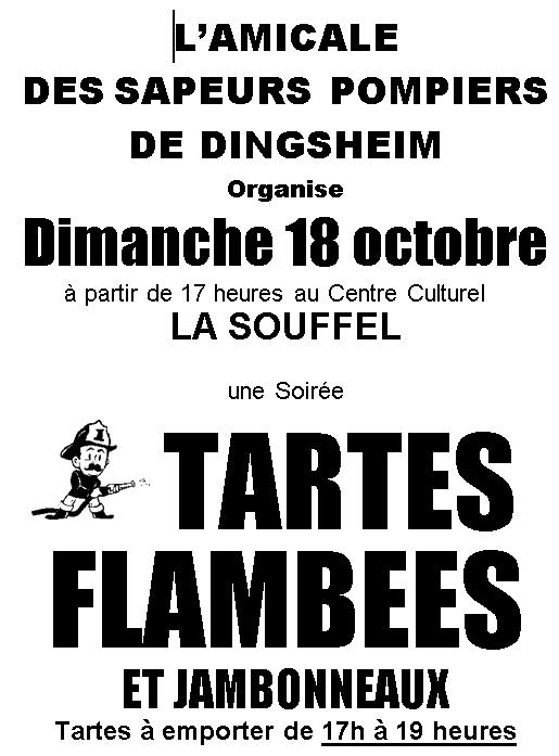 10 09 sapeurs pompiers de dingsheim