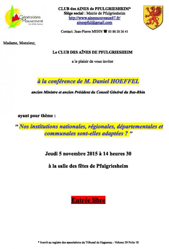 10 23 pfulgriesheim conference daniel hoeffel