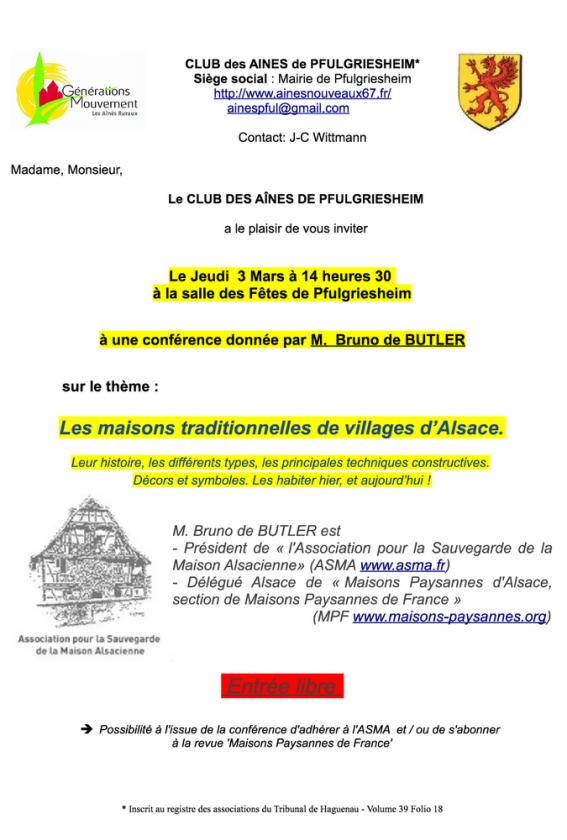 16 02 17 conference pfulgriesheim