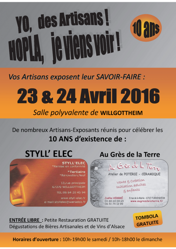 16 04 13 willgottheim expositions artisans
