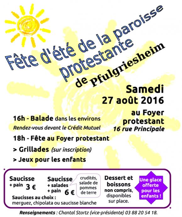 16 07 27 fete d ete paroisse protestante pfulgriesheim