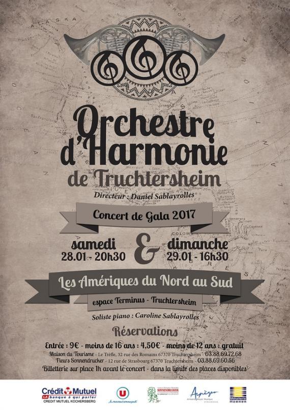 2017 01 13 orchestre d harmonie truchtersheim