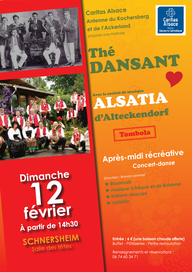 2017 01 31 caritas the dansant