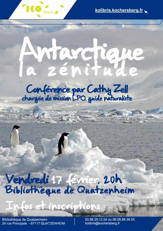 2017 02 15 kolibris conference antarctique