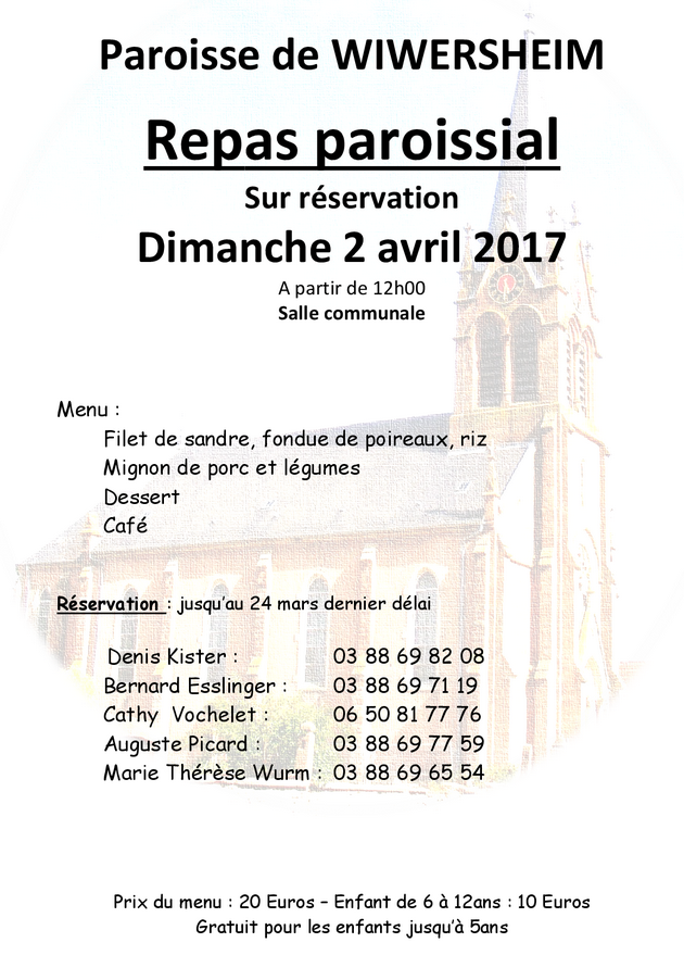 2017 02 23 wiwersheim repas paroissial