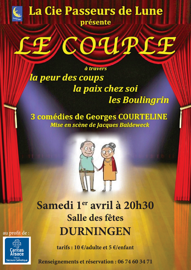 2017 03 21 theatre le couple courteline durningen