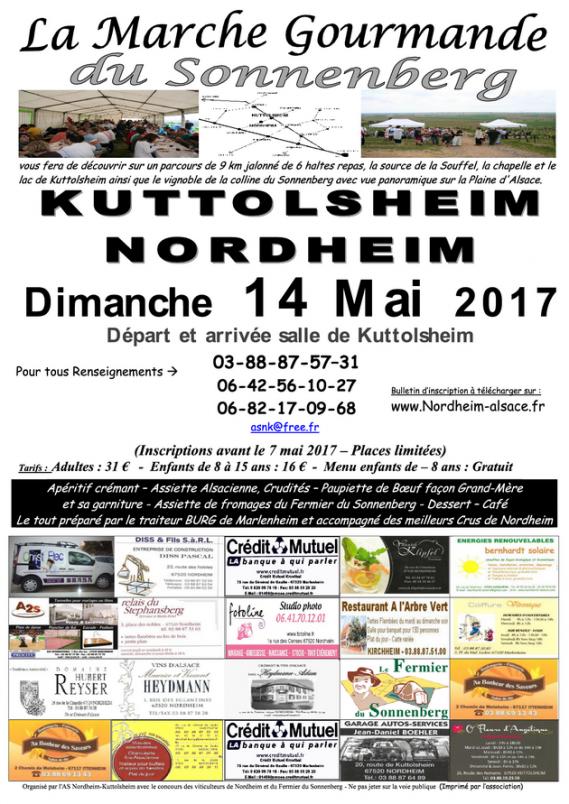 2017 04 14 la marche gourmande du sonnenberg a kuttolsheim