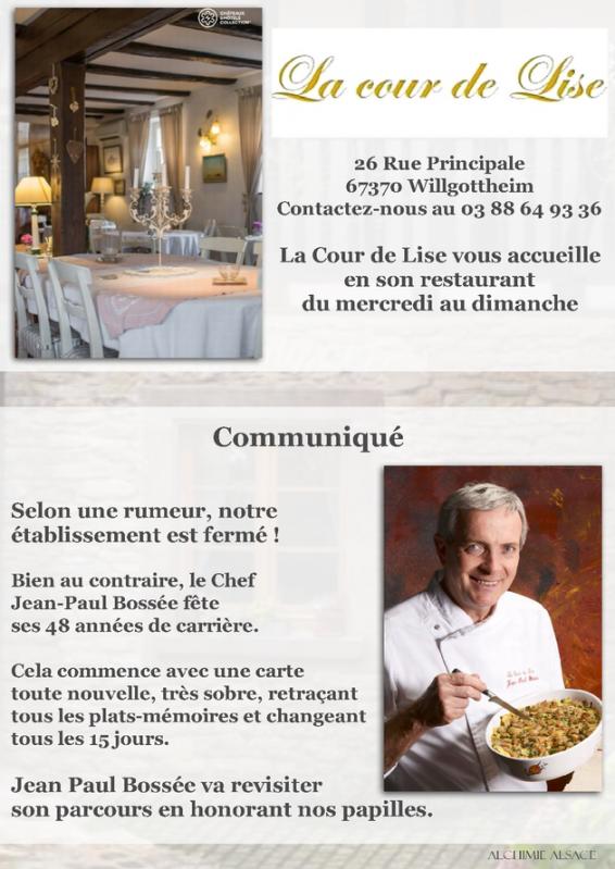 2017 10 27 communique restaurant la cour de lise a willgottheim