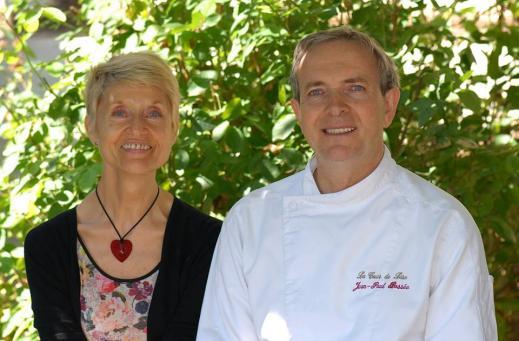 Isabelle et Jean-Paul Bossée