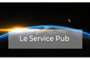 Le service pub