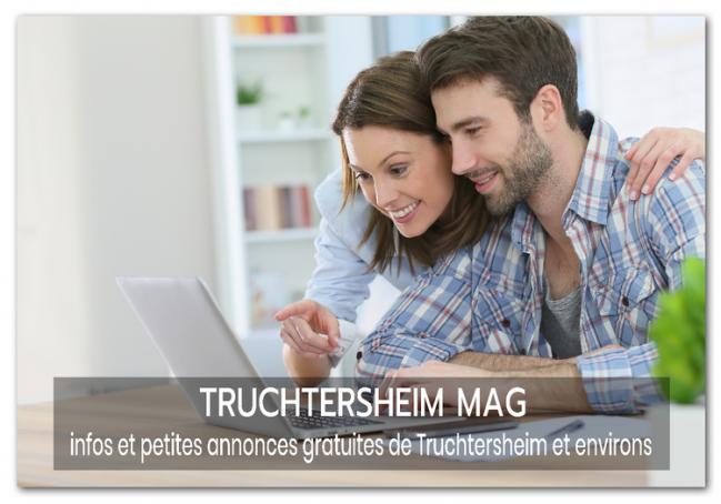 Truchtersheim mag infos et petites annonces gratuites truchtersheim et environs